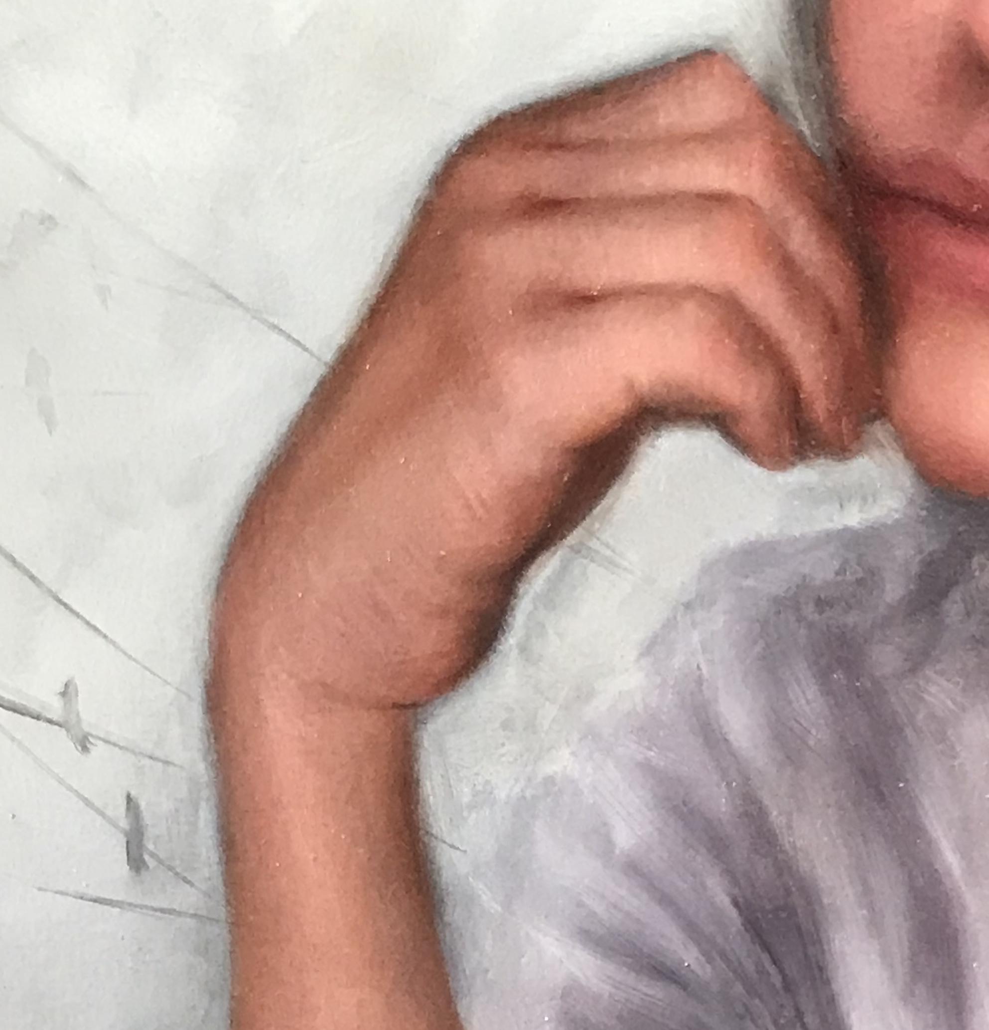 Detail. Lindsey